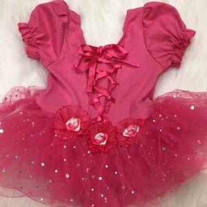 Pink Princess! Size 6-12mo!💕